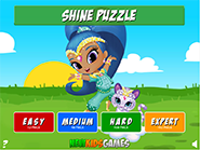 Shine Puzzle