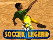Pelé: Soccer Legend