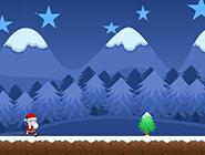 Santa Claus Runner