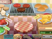 Big Restaurant Chef