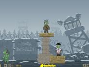 Ricochet Kills Siberia