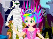 Princess Juliet Scary Adventure