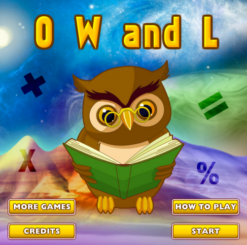 O W AND L