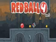 Red Ball 4: Volume 3