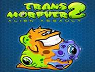 Transmorpher 2: Alien Assault