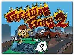 Freeway Fury 2.0