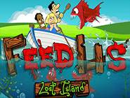Feed Us: Lost Island 1.0
