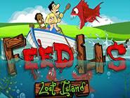 Feed Us: Lost Island 1.0