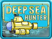 Deep Sea Hunter Full