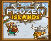 Frozen Islands 1