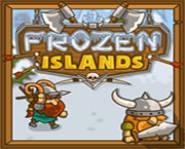 Frozen Islands 1