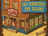 Top Shootout: The saloon 3D