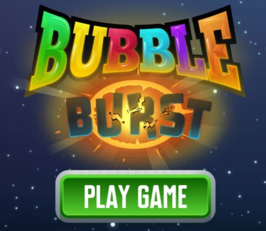 Bubble Burst 1