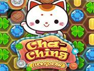 Cha-Ching Lucky Draw