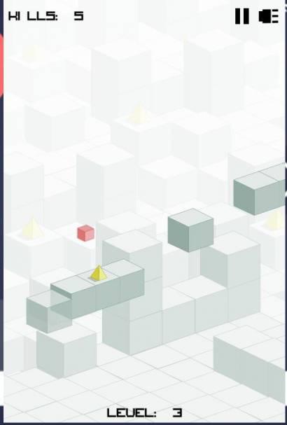 Cube Extreme