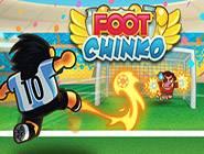 Foot Chink: Euro 2016
