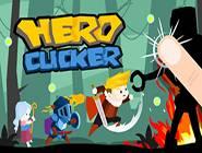 Hero Clicker