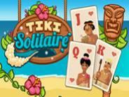 Tiki Solitaire HTML5