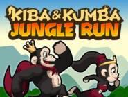 Jungle Run Kiba & Kjmba
