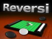 Reversi - board game