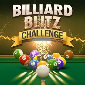 jeu billiard blitz challenge gratuit sur. Black Bedroom Furniture Sets. Home Design Ideas
