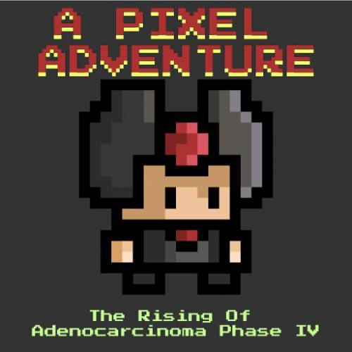 A Pixel Adventure  Vol 1