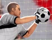 Goal Keeper Challenge