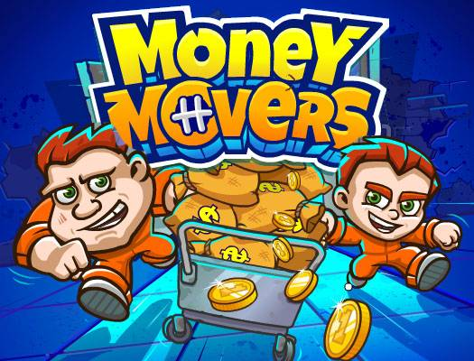 Money Movers HTML5