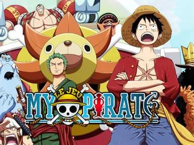 One Piece - My Pirate