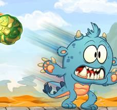 Monster Fodder