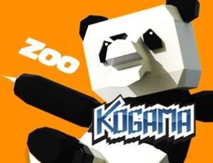 KoGaMa Zoo