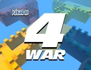 KoGaMa War4