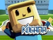 KoGaMa School