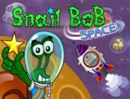 Snail Bob 4 - Space