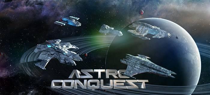 Astro Conquest