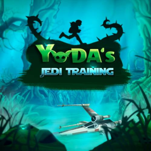 Star Wars : Yoda's Jedi Training