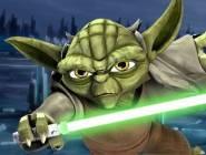 Star Wars : Yoda Battle Slash