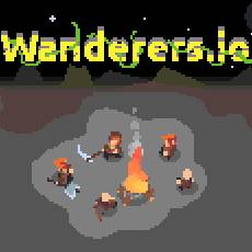 Wanderers.io