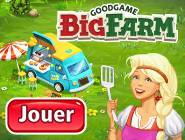 Goodgame Bigfarm on Playhub