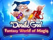 Doodle God:Fantasy World Of Magic