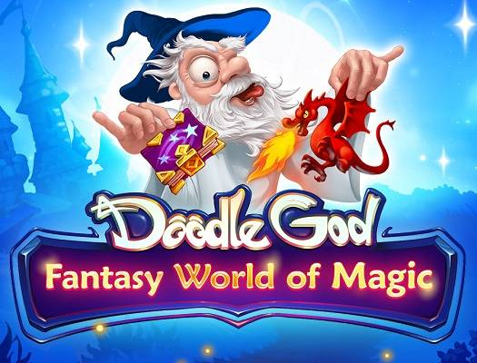 Doodle God:Fantasy World Of Magic