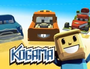 Kogama : Radiator Springs