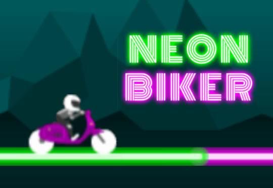 Néon Biker
