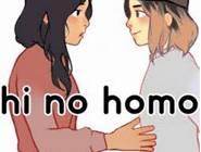 Hi No Homo