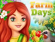 Farm Days on Nextplay
