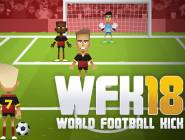 World Football Kick 2018