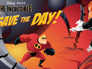 Les indestructibles save the day !