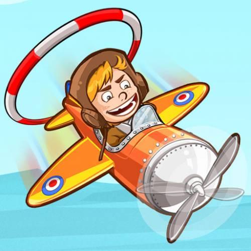 Pocket wings: WW2