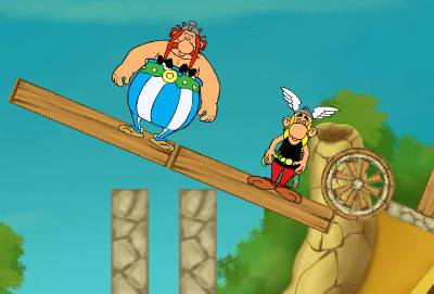 Wake Up Astérix & Obélix 2