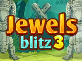 Jewels Blitz 4 Kostenlos Spielen